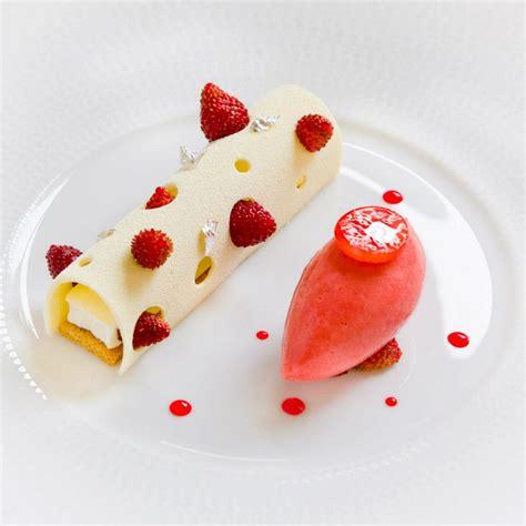 patisserie fraise les meilleurs tartes aux fraises des chefs
