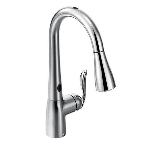 moen faucet chrome faucet 7594ec in chrome by moen