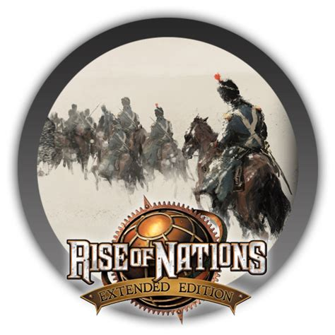 rise of nations extended edition icon by blagoicons on