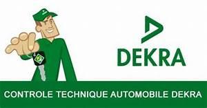 Dekra Controle Technique : visuels dekra waldighoffen ~ Medecine-chirurgie-esthetiques.com Avis de Voitures
