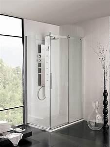 baignoire de douche trendyyycom With porte de douche coulissante avec prix main d oeuvre renovation salle de bain