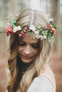Australian native wax flower crown - nouba com au