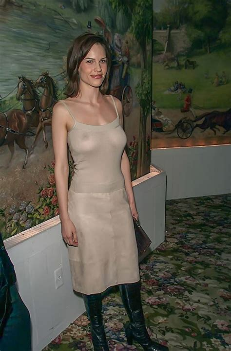 Emilia Clarke Nude X In Gallery Celebrity Oops Hilary Swank Jennifer Love