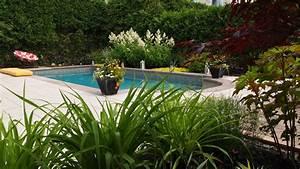 Massif Autour Piscine : les meilleures plantes placer autour de la piscine loisir jardin ~ Farleysfitness.com Idées de Décoration