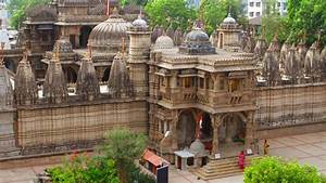 What is the Hindu place of worship called? | Reference.com