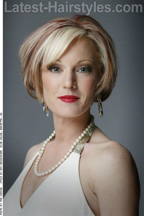 Images Of Hairstyles For 50 by 100 Chic Hairstyles For 50
