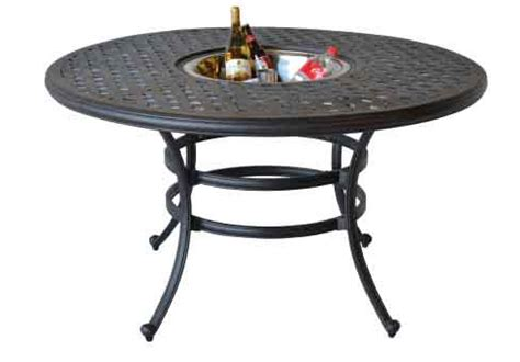 52 round dining table ld1031ad 52 nassau 52 in round dining table with ice