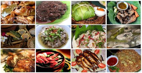cuisine philippine food aficionado philippine cuisine cooking methods