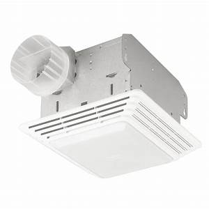 Plug In Bathroom Exhaust Fans