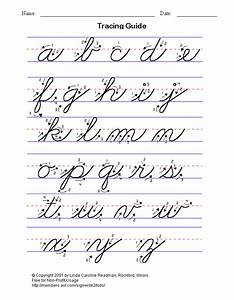 Cursive handwriting letters hand writing for Children s books about writing letters