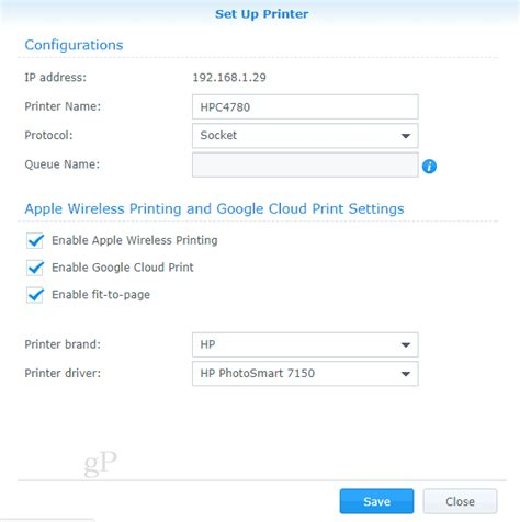 how to set up airprint on iphone print from your iphone without an airprint printer
