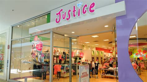 traces  asbestos   makeup sold  justice stores