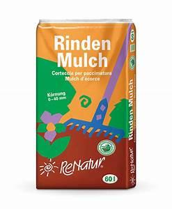 Hochbeet Befüllen Rindenmulch : ziegler erden renatur rindenmulch ~ Eleganceandgraceweddings.com Haus und Dekorationen