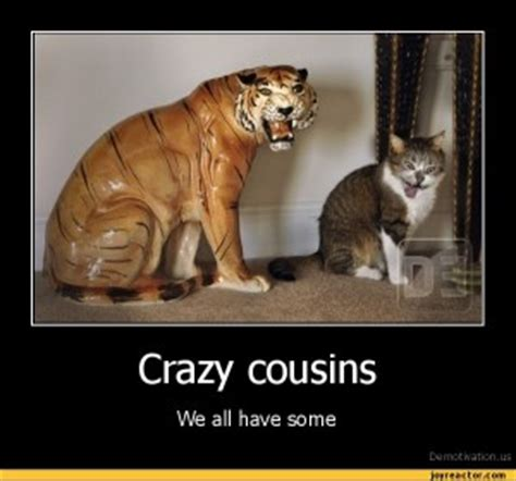 Funny Cousin Memes - funny quotes about cousins quotesgram