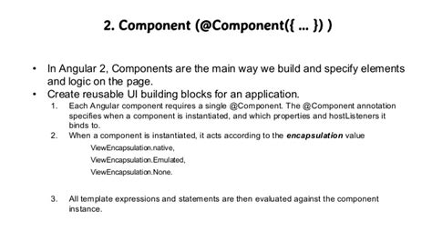 angular2 template in component single file angular2 with type script