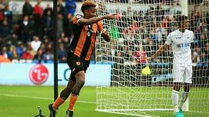Aston Villa Chairman Confirms Discussions for Hull Striker ...
