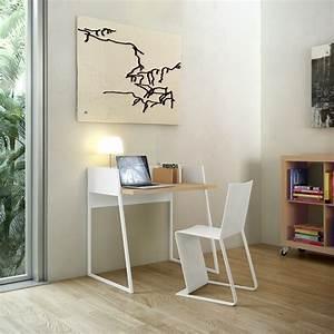 Pop Up House Avis : bureau working blanc ch ne pop up home ~ Dallasstarsshop.com Idées de Décoration