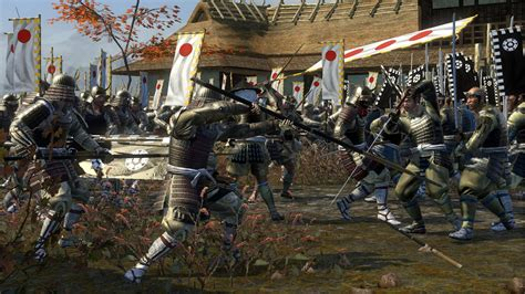 samouraï siège total war shogun 2 fall of the samurai review roundup