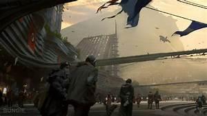 Destiny Concept Art 26 Video Game News