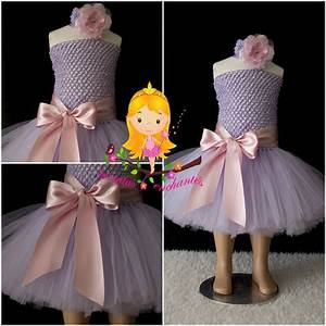 robe ceremonie simple courte fille mauve de la naissance a With robe de ceremonie courte