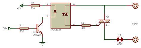 Relay Triac Under Repository Circuits Next