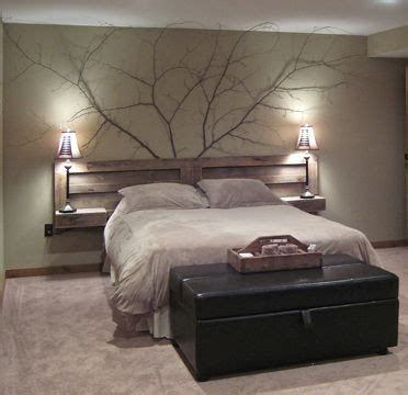 bed board ideas headboards branches and the head on pinterest