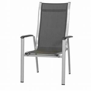 Gartenstühle Alu Stapelbar : gartenst hle hochlehner stapelbar mit mwh elo stapelsessel aluminium von gartenst hle alu ~ Watch28wear.com Haus und Dekorationen