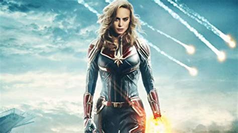 Captain Marvel (2019) Imdb