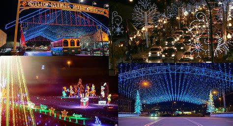 Gatlinburg Lights by Lights In Gatlinburg Tn 2018 Shelly Lighting