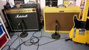 Fender Or Marshall  The Best Pedal Platform Amplifier