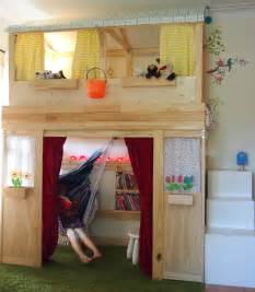 from bunk bed to playhouse ikea hackers ikea hackers