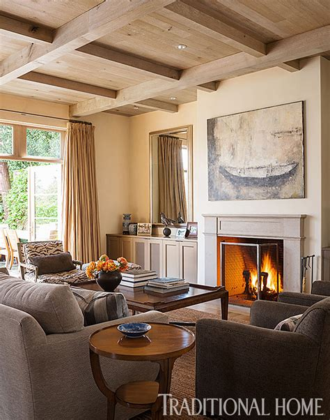 Traditional Home Decor by New Home With Modern And Traditional Elements