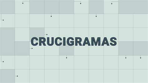 Crucigramas YouTube