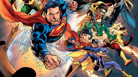 10 Reasons Why Dc Is Getting It Right With Rebirth