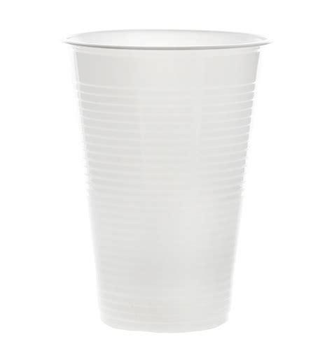 Bicchieri Di Plastica by Bicchiere Di Plastica Pp Bianco 220 Ml 3 000 Pezzi