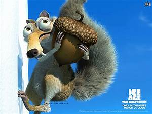 Free Download Ice Age 2 HD Movie Wallpaper #6