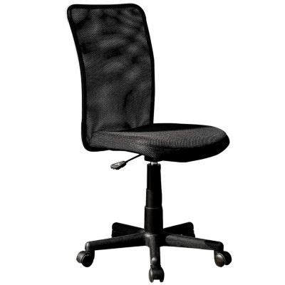 Office Chairs Jcpenney by Techni Mobili Mesh Task Office Chair Jcpenney