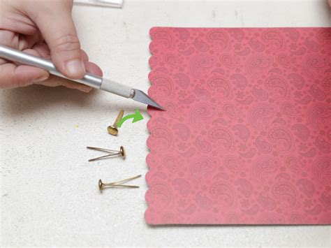how to make greeting cards 3 ways to find materials for making greeting cards wikihow