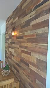 Wand Verkleiden Mit Holz : holz wandverkleidung b 1cm dick bs holzdesign ~ Sanjose-hotels-ca.com Haus und Dekorationen
