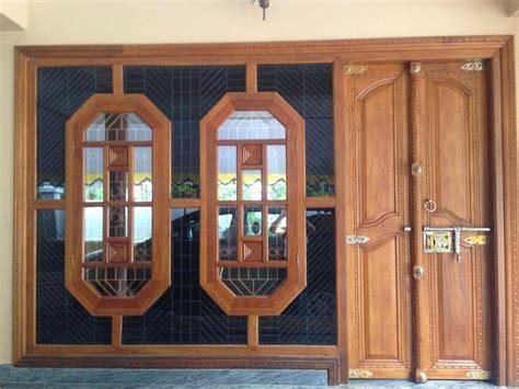 kerala style carpenter works  designs kerala style
