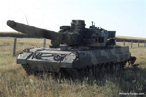 Prototype Us T95 Medium Tank [933 × 593]