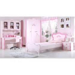Chambre Complete Pour Bebe Fille by Chambre Enfant Complete Princesse Rose Achat Vente