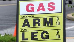 California gas prices set to soar again as tax hike takes effect…