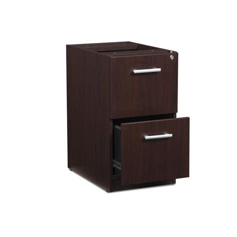 Lockable Pedestal Cabinets by Fulcrum Series Locking Pedestal 2 Drawer Filing Cabinet