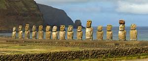 Easter Island was annexed by Chile in the late 19th century. Easter Island (Chile)