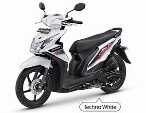 New Honda Beat-fi With Faces And New Features