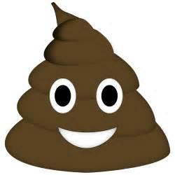 Free Printable Poop Emoji Faces