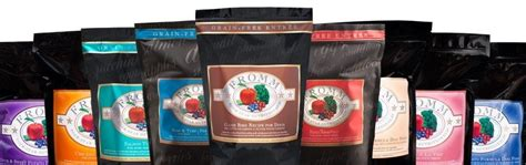 fromm dog food review  dog digest