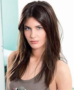 Coupe Degrade Femme : coupe degrade cheveux raide ~ Farleysfitness.com Idées de Décoration