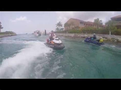 Jet Boat From Miami To Bahamas by Miami To Bimini Bahamas By Pwc Only Funnydog Tv